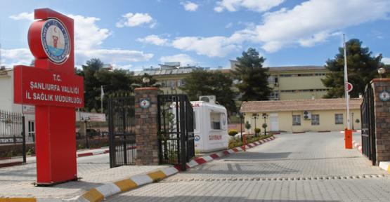 Urfa'da Artık Sağlık Raporu Almak Çok Kolay