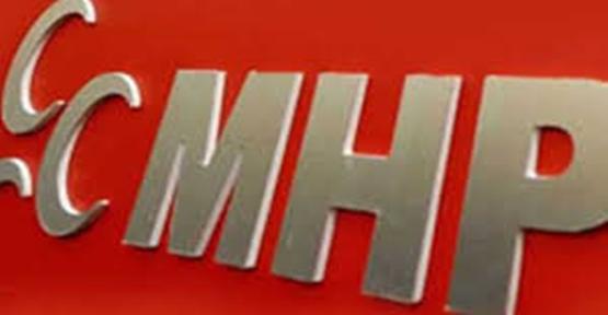 MHP'nin 27'nci Dönem Şanlıurfa Milletvekili aday listesi değişti