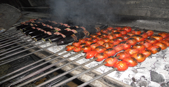 Patlıcanlı Kebap Ramazan Ayında Büyük Rağbet Görüyor
