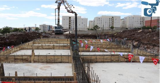 Seyrantepe'ye Bir Yatırım Daha