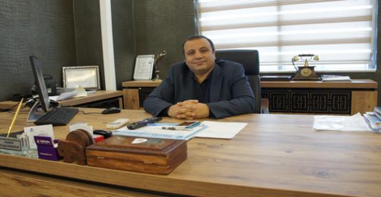 Başhekim Karakucak'tan Ramazan Bayramı mesajı