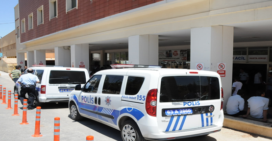 Urfa'da İki Aile Arasında Silahlı Kavga, 2 Ölü, 4 Yaralı