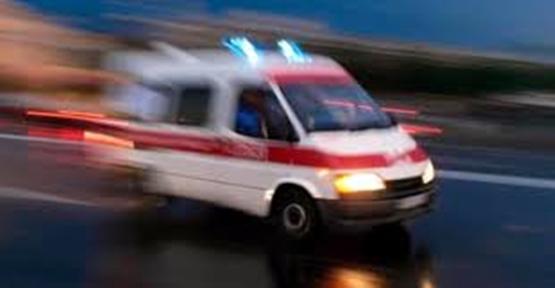 Urfa'da Üzerine Yıldırım Düşen 14 Yaşındaki Kız Öldü