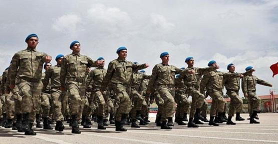 Bedelli Askerlikte 28 Günün Maliyeti 1 Milyar Lira