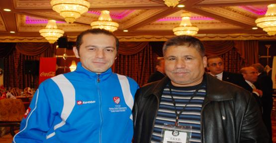 Çakır, Dünya Kupası Yarı Final Maçını Yönetecek