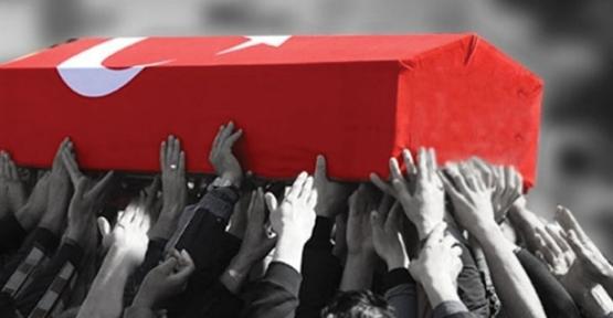 Diyarbakır'da Çatışma, 1 Şehit