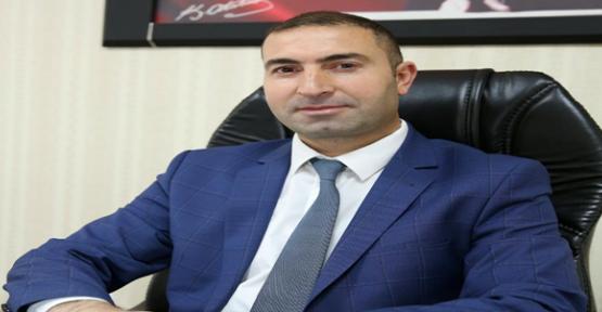 Karaköprü Belediyespor'dan Sponsorluk Açıklaması