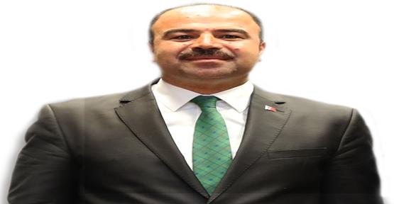 Şanlıurfa Büyükşehir Belediye Başkanından Tepki
