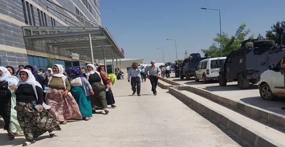 Urfa'da Silahlı Kavga, 3 kardeş öldü,  3 kişi Yaralandı