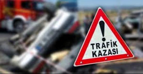 Urfa'da Tarla Sürerken Traktörün Altında Kalan Çiftçi Öldü