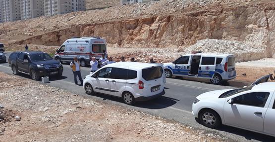Urfa'da Toprağa Gömülü ve Kafası Koparılmış Küçük Kız Cesedi Bulundu(Güncellendi)
