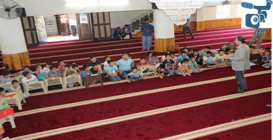 "Başkan Baydilli: ""İslam'ın İlk Emrine Uyup Bolca Okumalıyız"""