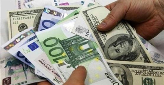 Dolar 6 Lirayı Aşarak Tarihi Rekor Kırdı