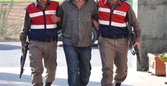 Fetö'nün Şanlıurfa'daki 'Para Kasası'  Gaziantep'te Yakalandı
