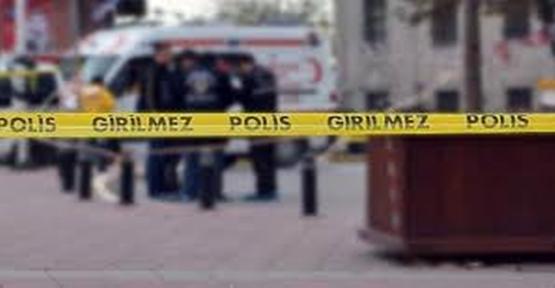 Şanlıurfa'da Genç Üvey Annesini Öldürdü
