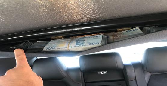 Urfa'da Dolandırıcı Operasyonu, 3 Gözaltı