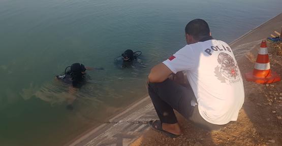 Urfa'da Kanal Yine Can Aldı