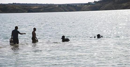 Urfa'da Sıcaklar Artı Boğulma Vakaları Çoğaldı