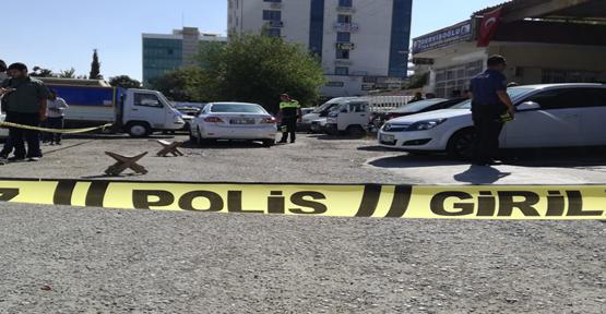 Urfa'da Silahlı Kavga, 1 Yaralı