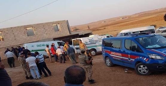 Urfa'da Silahlı Kavga, 4 Ölü