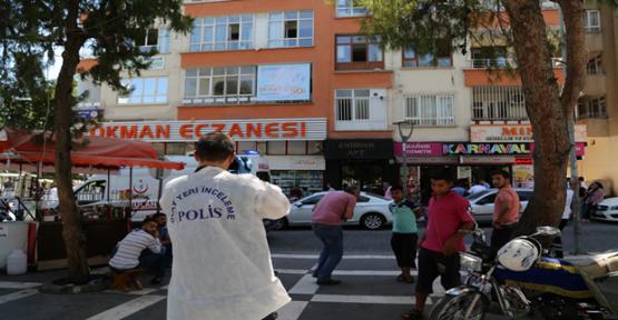 Urfa'da Yaşlı Adam Silahla İntihar Etti