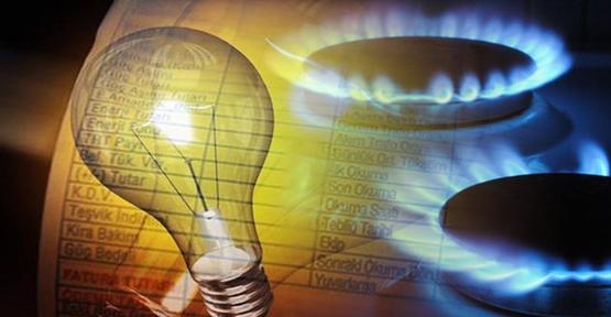 Elektrik ve Doğal Gaz Fiyatlarına Zam Geldi