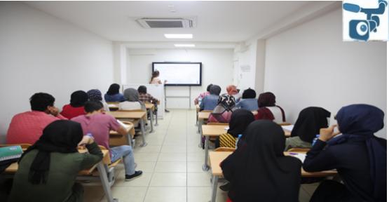 Haliliye Belediyesinin Katkısı İle 130 Öğrenci Üniversiteli Oldu