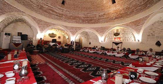 Şanlıurfa'da Turizmin Canlanmasıyla Konuk Evlerinde Doluluk Oranı Artı