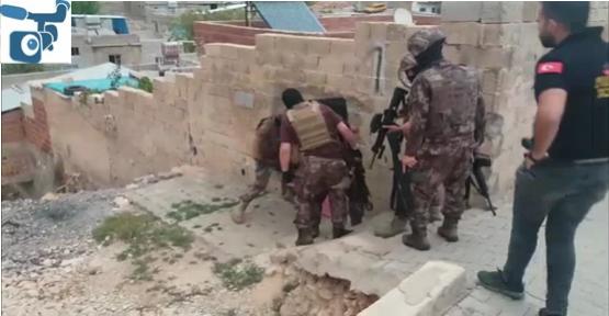 Urfa'da Okul Öncesi Torbacı Operasyonu, 11 Gözaltı