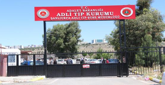 Urfa'da Kardeş Kavgasında Kan Aktı, 1 Ölü,1 Yaralı