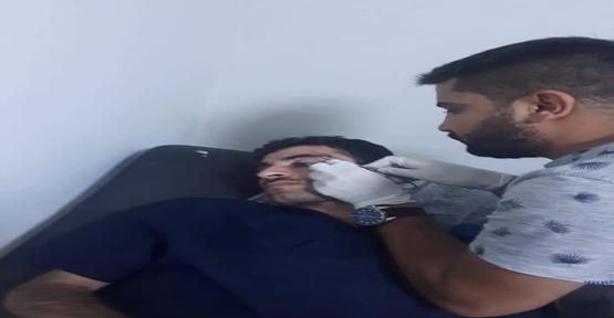 Urfa'da Sağlık Personeline Şiddet İddiasıyla İlgili 2 Gözaltı