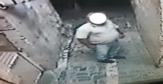 Şanlıurfa'da Küçük Kızı Taciz Eden Zanlı Yakalandı