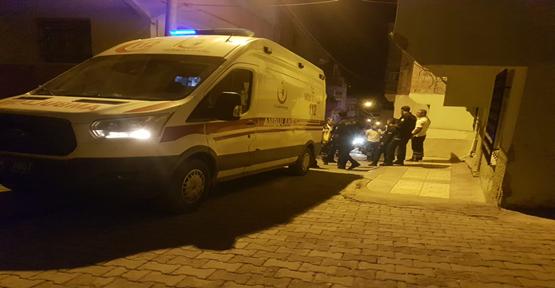 Şanlıurfa'da İki Kardeş Arasındaki Kavgada Kan Aktı
