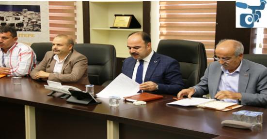 Urfa'da Geniş Kapsamlı Denetim Başlıyor