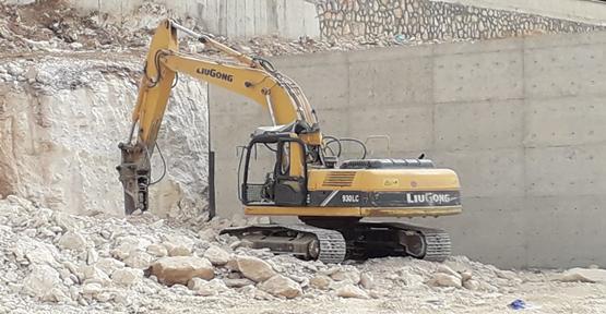 Urfa Organize Sanayi'de Patlama: 1 Ölü