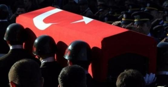 Başkan Erdoğan Acı Bilançoyu Açıkladı! 7 Şehit, 25 Yaralımız Var