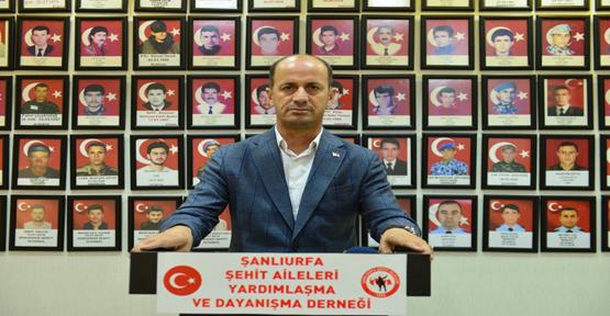Başkan Yavuz'dan' 10 Kasım mesajı