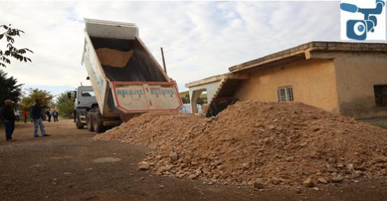 Haliliye Belediyesi Merkez Ve Kırsal Mahalle Ayrımı Yapmıyor