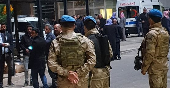 Urfa'da Silahlı Kavga, 2 Ölü, 3 Yaralı