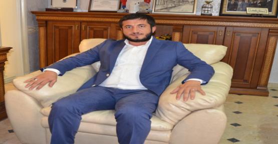 Yavuz, İstanbul Havalimanı Ülke Ekonomisine Büyük Katkı Sağlayacak