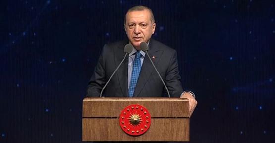 Cumhurbaşkanı Erdoğan: Fırat'ın Doğusuna Operasyon Birkaç Güne Başlayacak