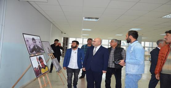 Harran Üniversitesinde Ödüllü Filmler Gösterimi