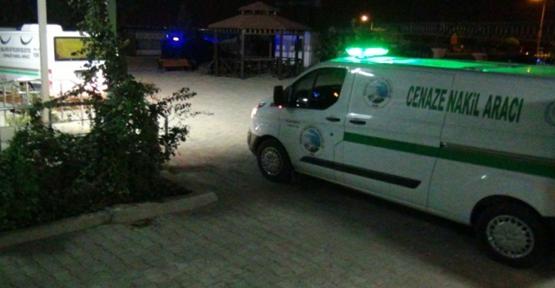 Urfa'da Kadın İntihar Etti