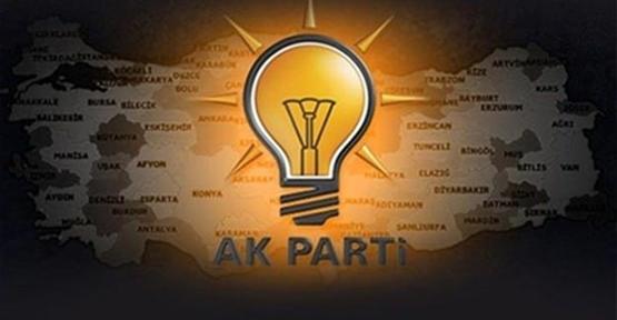 AK Parti İlçe Adayları Önümdeki Hafta Açıklanıyor
