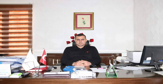 ASP GSK Güneydoğu Anadolu Bölge Koordinatörü Aydoğdu Oldu