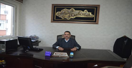 Gaziantep'te ŞANDER Kuruldu
