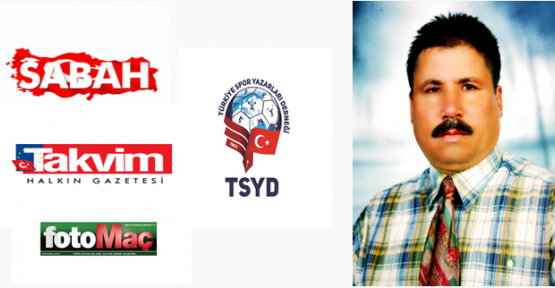 Mehmet Yıldırım'dan 10 Ocak Gazeteciler Günü Mesajı