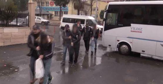 Şanlıurfa'da Dolandırıcı Operasyonu, 20 Gözaltı