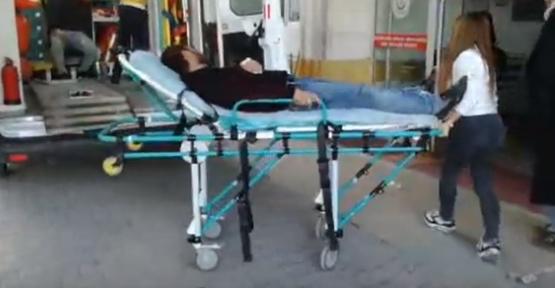 Şanlıurfa'da İki Grup Arasında Kavga: 3 Yaralı