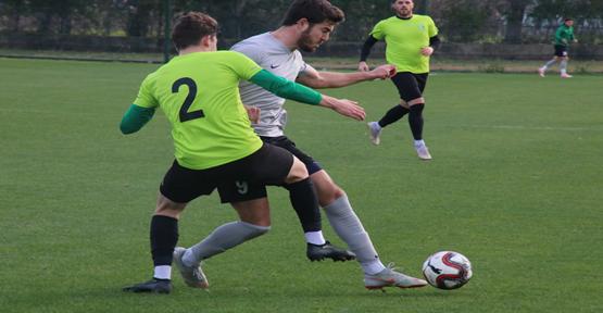 Şanlıurfaspor Bodrumu 1-0 Yendi
